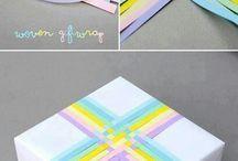 Papírové věci