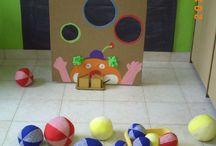 Farsangi játékok