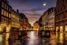 Copenhagen / Sights & Moods