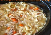 Buck-Buck-Buck Meals / by Karen DeWitt