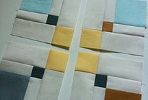 Quilt blocks / by Katie
