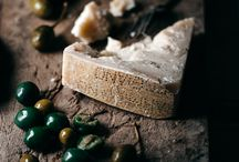 Cheese photography themes