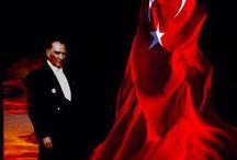 Turkey / Mustafa Kemal ATATÜRK