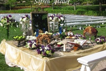 Sofreh aghd Ideas / by Genesis Master Of Events