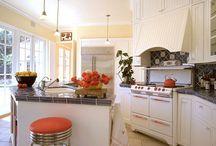 Mom & Dad Kitchen