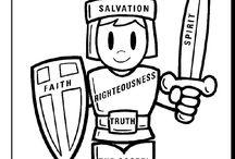 CHRISTIAN TEACHING FOR CHILDREN
