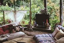 Bohemian Tropical Retreats