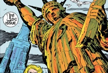 The Statue of Liberty in ruins: via Rip Jagger's Dojo.
