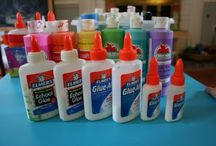 Crafts for Kids / My son would love these crafts