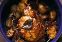 cuisine (viande\poisson)
