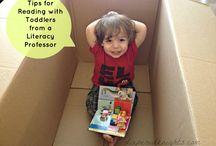 Litteratur barn