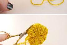 DIY pičičinky