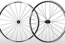 Koła rowerowe / Wszechstronny wybór oferowanych przez nas kół do waszych rowerów.