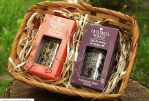 Pack Calido Gourmet / Pack de productos gourmet