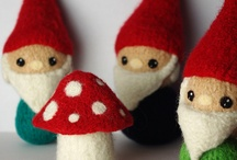 Gnomes & Tomte
