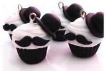we <3 moustache