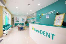 Caredent Albacete / Clínica dental en Albacete. En Caredent encontrarás a un equipo multidisciplinar de dentistas especializados en todo tipo de tratamientos para tu salud e higiene bucal.