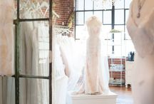 My bridal studio