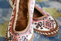 Shoes for your Boho Soul