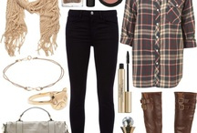 Clothes / My Style!