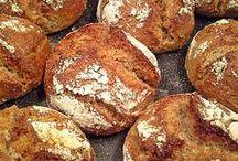 Kochen: Brot und Semmeln