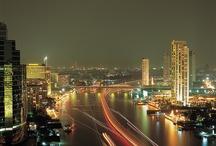 Amazing Bangkok