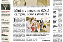 Sept. 1, 2012 front page / by St. Cloud Times newspaper/online