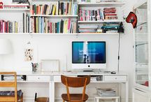 Workspace / by christie