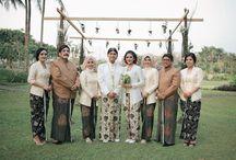 Javanese / Kebaya