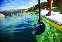 Summer Activities in Lake Tahoe / great activities to enjoy the beauty of Lake Tahoe to it's fullest!