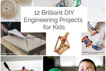 projekty s dětmi