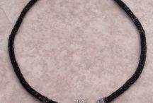 Viking Weave Jewelry