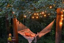 Backyard Ideas / by Roxie Briggs