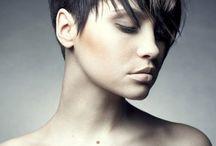 Hair / by Pamela Hofmann