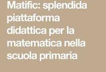 Matematica materiale