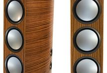 Stereophile / Audio