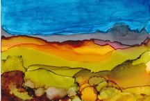 Artistic Inclinations / My original art and inspirations
