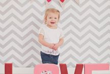 Valentine's mini sessions / by Peekaboo Studios Photography