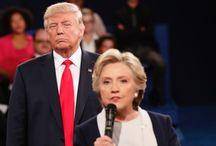 Debate 3: Yahoo - Trump