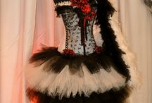Moulin Rouge/ Burlesque