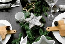 table hygge 4 Xmas