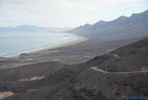 Fuerteventura - Playa de Cofete