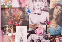 Mood Board / by Coco Lloyd
