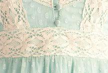 • lace •