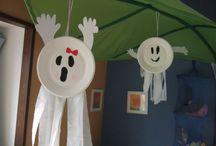 Laboratori halloween per bambini