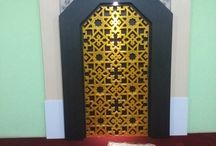 musholla office