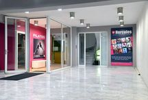 HERCULES ATHLETIC&FITNESS CENTER / Καλώς ήρθες στο Hercules Athletic & Fitness Center, ένα από τα πιο σύγχρονα και υπεύθυνα γυμναστήρια στο κέντρο της πόλης της Χίου!