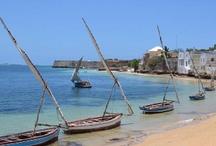 Illa d Mozambique