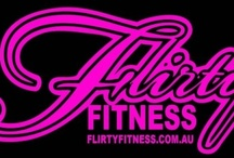 ACHEIVE  Flirty Fitness