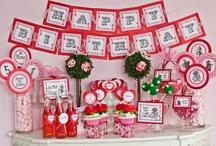 Valentine's Day / by Cassandra Merkling